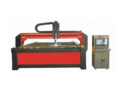 CNC Bench Type Cutting Machine