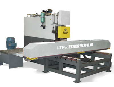 Plate Punching equipment