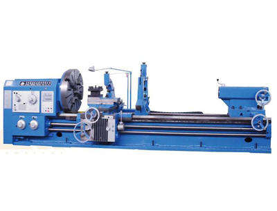 CW61 Series Lathe Machine