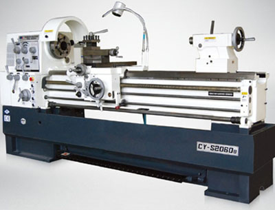 CY-S Series High Speed Gap-Bed Lathe