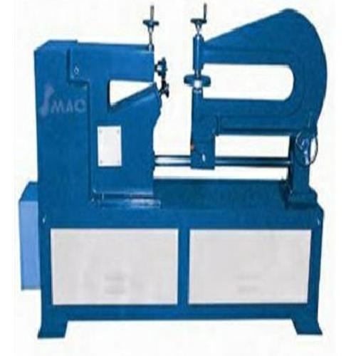 Power Round Slitting Machine