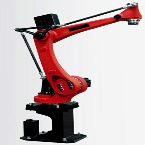 Four Axis Stamping Robot