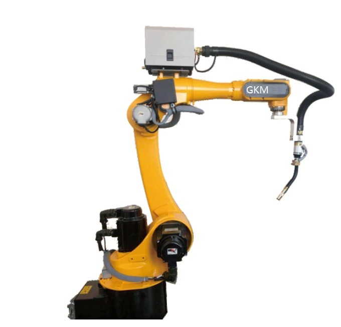 Six Axis Robot Welding